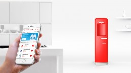 Coca-Cola en tu hogar DTC strategy