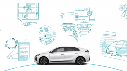 Hyundai Ioniq purchase experience